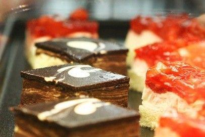Cukiernicze pokazy podczas Targów WorldHotel