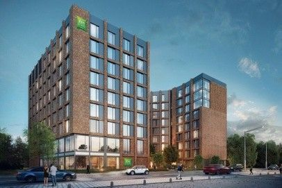 Nowy hotel ibis Styles powstanie na warszawskiej Woli