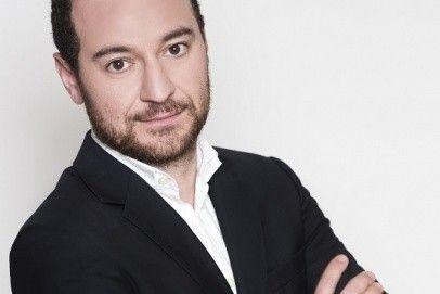 Davide Odella przechodzi z PGE Narodowego do EXPO XXI Warszawa
