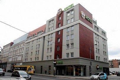 Nowe miejsce na hotelowej mapie Katowic