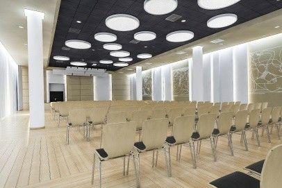 Forum Kongresowe przy katowickim Best Western Premier Hotel Forum już otwarte