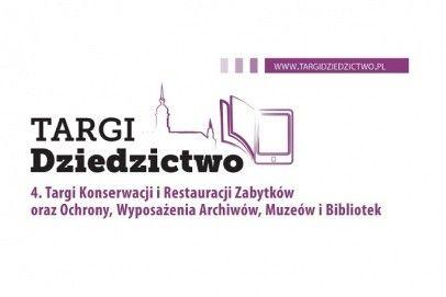 Spotkanie konserwatorów zabytków na Targach Dziedzictwo