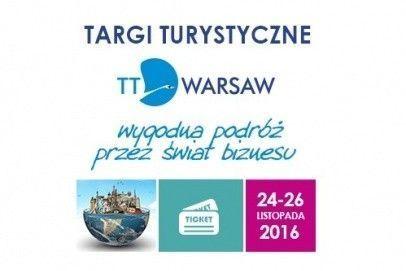 Branża turystyczna spotka się na TT Warsaw