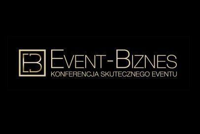 Konferencja Event Biznes – cała branża w jednym miejscu