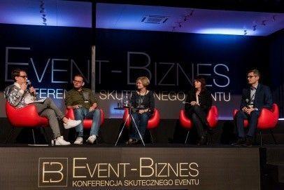 III edycja konferencji Event Biznes – podsumowanie