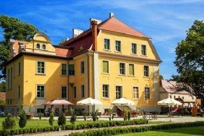 IV Zjazd Fundacji Hoteli Historycznych Heritage Hotels Poland  w Pałacu Wiechlice