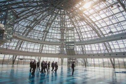 """Kongres """"590"""" w Centrum Wystawienniczo-Kongresowym w Jasionce"""