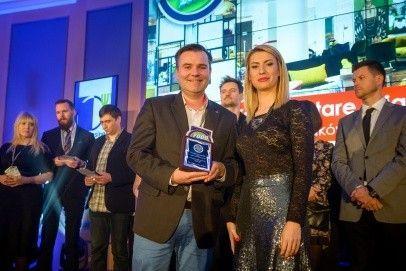 Restauracja Winestone Mercure Kraków Stare Miasto zwycięzcą Food Business Awards 2016!