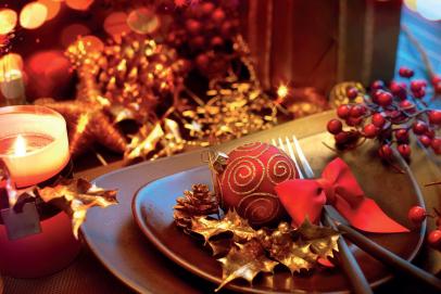 Spełnij świąteczne marzenia w Pałacu Alexandrinum