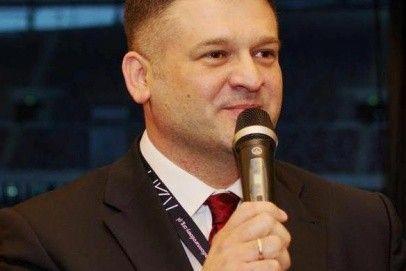 Nowy Dyrektor Centrum Targowego Expo Mazury