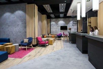 Hotel Campanile Nowy Targ - Zakopane już działa! 16 sierpnia nastąpiło oficjalne otwarcie