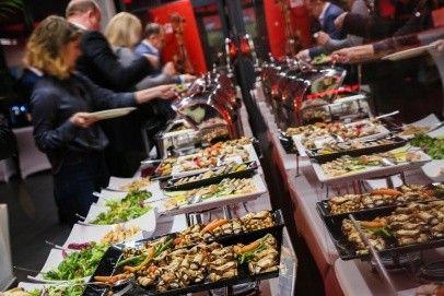 Kolejna edycja Wystawy Mazurskie Agro Show Ostróda razem z Deli Catering