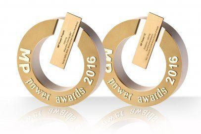 Concordia Design z nagrodą Meeting Planner Power Awards