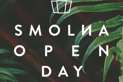 Jutro czeka nas wyjątkowe wydarzenie - Smolna Open Day!