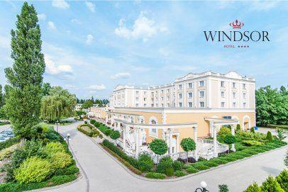 Platynowy sponsor konferencji EVENT MIX - Hotel Windsor