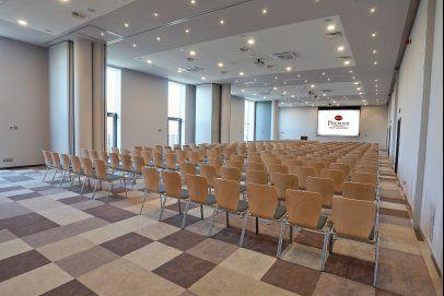Spotkania biznesowe na najwyższym poziomie - Forum Kongresowe w Best Western Premier Hotel Forum Katowice