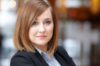 Jacka Sikorskiego zastąpiła Paulina Kalinowska