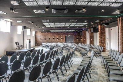Ostatni etap rozbudowy Hotelu Europa w Starachowicach został zakończony