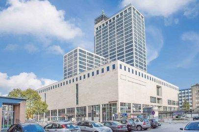 Hotel Altus Prestige – konferencje w centrum Katowic