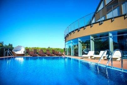 Tristan Hotel & SPA – konferencja na najwyższym poziomie.