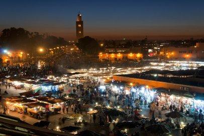 25. Międzynarodowe Targi Turystyczne TT Warsaw pod znakiem Maroko i Mołdawii.