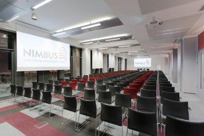 Kolejny rok, kolejne sukcesy  w Centrum Konferencyjnym NIMBUS w Warszawie!