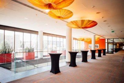 Vienna House Easy Angelo Katowice w gronie najlepszych hoteli biznesowych
