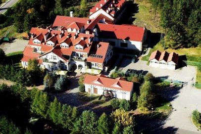Konferencja na Mazurach - Hotel Miłomłyn Zdrój Medical Spa & Vitality