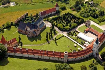 Best Western Plus Hotel Podklasztorze – klimatyczne miejsce na wyjątkowe spotkanie biznesowe