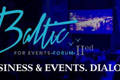 Stowarzyszenie Branży Eventowej  patronem merytorycznym Baltic  For  Events Forum