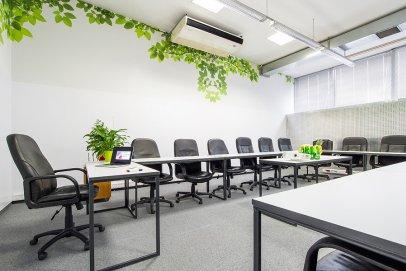 Office&Cowork Centre jako profesjonalne miejsce spotkań w samym sercu Krakowa