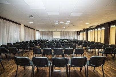 Atrakcyjny pakiet konferencyjny w Hotelu Łazienki II