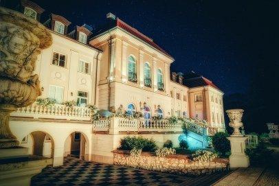 Konferencja w Pałacu Alexandrinum- znaczenie piękna w biznesie