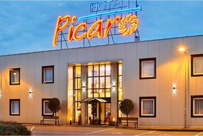 Kolorowa konferencja w Hotelu Picaro Stok