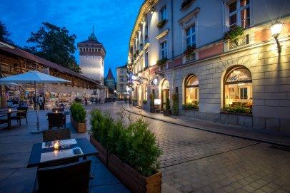 Hotel Prawdziwie Polski
