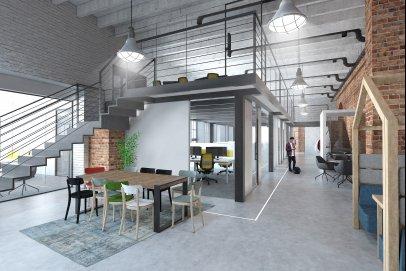 Cluster Cowork otwiera nowy biurowiec w Krakowie