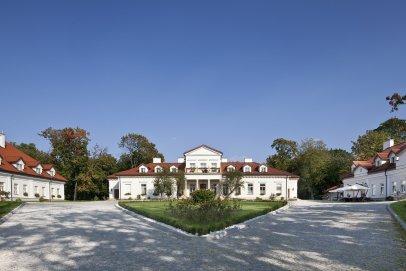 Pałac Żelechów - szkolenia, konferencje, imprezy firmowe na najwyższym poziomie