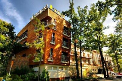 Beata Janas  w II kwartale br. objęła funkcję dyrektora zarządzającego Hotelu Mościcki****Resort & Conference w Spale