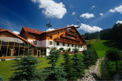 Szkolenie w Beskidach- Hotel Meta Vine SPA w Szczyrku