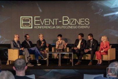 Podsumowanie 5. Konferencji Event Biznes