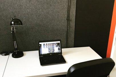 Jesienny coworking w Business Lab Nowy Świat