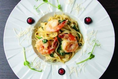 Włoskie smaki w Restauracji MCC Mazurkas
