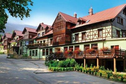 Hotel Artus w Karpaczu- idealne miejsce na zimowe spotkanie!