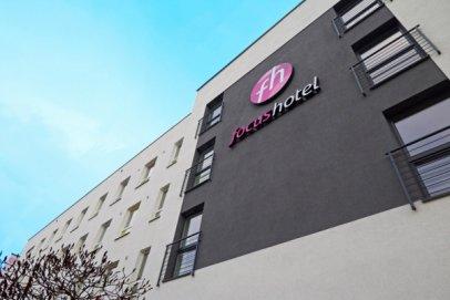Niepowtarzalny pobyt w Hotelu Focus w Chorzowie