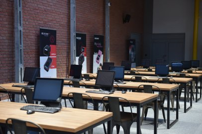 Sala konferencyjna ELZAB