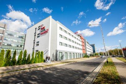 Oferta na miarę potrzeb w Park Hotel Diament we Wrocławiu