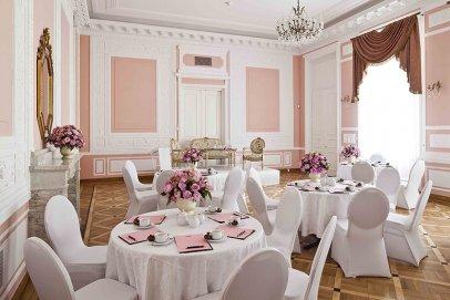 Zrób wrażenie na gościach i zorganizuj konferencję w zabytkowych murach Pałacu Prymasowskiego