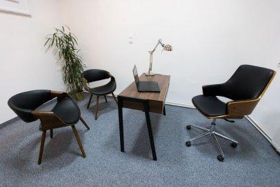 Krakowski Coworking – wynajmij komfortowe i ciche miejsce do pracy