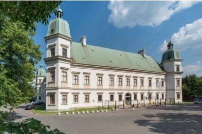 Konferencja w ujęciu sztuki współczesnej- czyli spotkajmy się w Zamku Ujazdowskim!