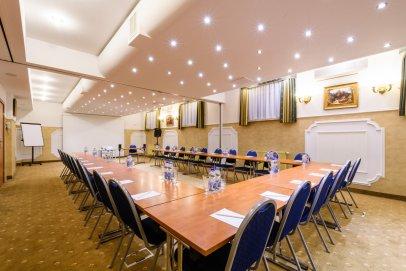 Letnie konferencje w Hotelu Boss***